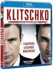 Klitschko 2011 Blu-ray UK Documentary Biography Movie Region