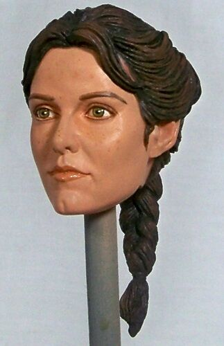 1:6 Custom Portrait  Marion Ravenwood (Nepal) (Nepal) (Nepal) from Raiders of the Lost Ark 34eb9b