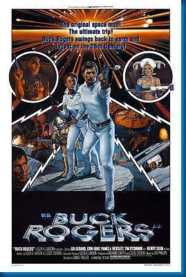 Buck Rogers Poster 24x36