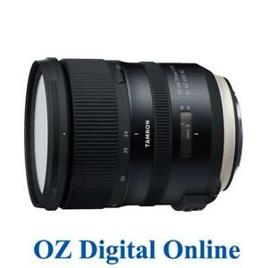 NEW-Tamron-SP-24-70mm-F2-8-Di-VC-USD-G2-A032-Nikon-Mount-1-Year-Aust-Wty