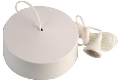 1W 6A CEILING SWITCH Electrical Ceiling Switches PL12803