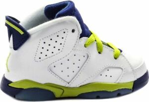 the latest 306f6 cc85b Image is loading Nike-Toddler-039-s-Jordan-6-Retro-GT-