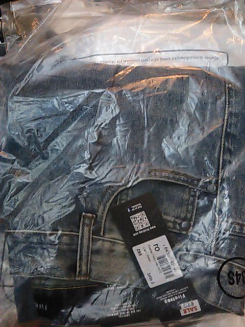 Ganz neu  Firetrap Tokyo Jeans W 34 Länge  S ( etwa 30 - 32) Light Wash  | Kunde zuerst