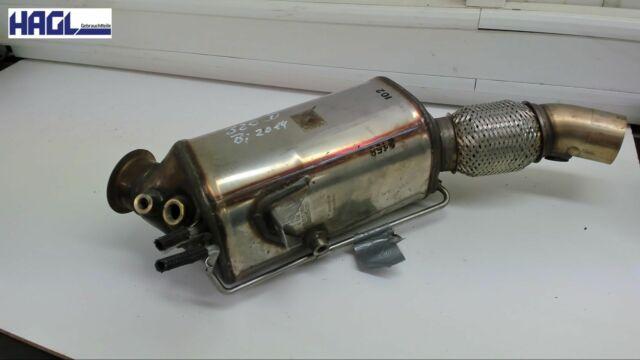 Diesel Partikelfilter 8518141 8518139 BMW 3ER F31 135 KW 184 PS Kombi