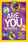 Are You  Normal ? 2: More Than 100 Questions That Will Test Your Weirdness by Mark Shulman (Hardback, 2013)