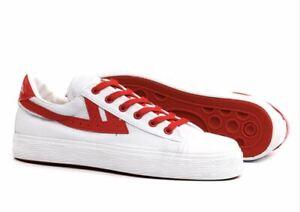 Vintage WARRIOR Huili Shoes WB-1