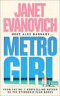 Metro Girl by Janet Evanovich (Paperback, 2005)