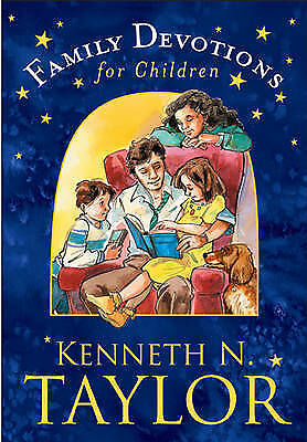 (Good)-Family Devotions for Children (Paperback)-Matheis, Shelley,Taylor, Kennet