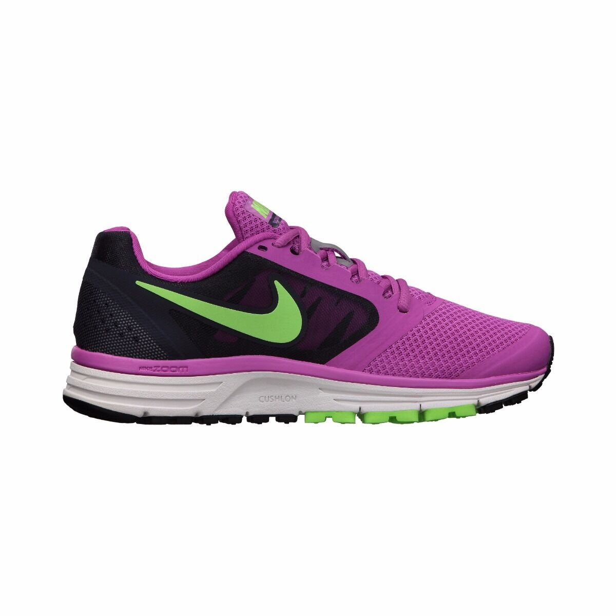 NIKE ZOOM VOMERO + 8 pointure - RU FEMMES 3 - pointure 6 NEUF baskets course Respirable 659a86