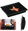 Laptrays Lap Tray TV Dinner Breakfast Bean Bag Cushioned Padded Cushion Gift New