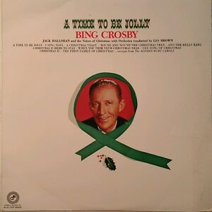 45cat - Bing Crosby - White Christmas / God Rest Ye Merry Gentlemen - Decca  - Canada - 9-23778