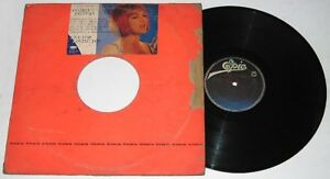 """Philippines GLORIA ESTEFAN Live For Loving You 12"""" EP Record"""