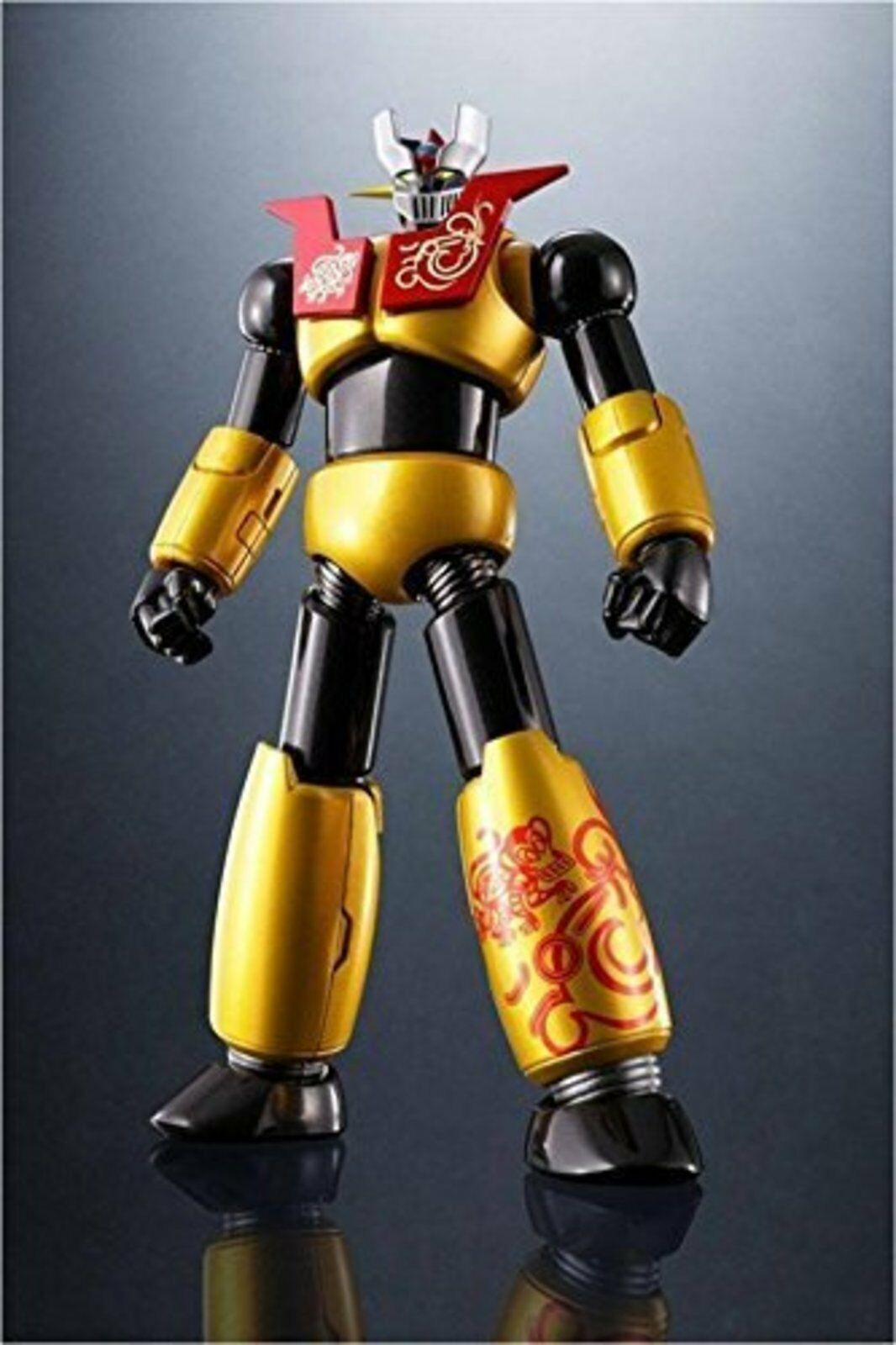 Super robot chogokin mazinger z year 2016 model limited  Asia only f s w  meilleure vente