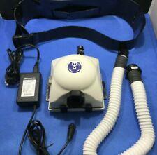 Bullard Pa20 Powered Air Purifying Respirator Papr Compressor W Charger Akp