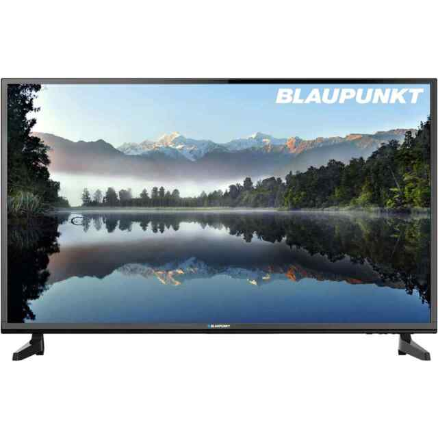 Blaupunkt 32/148O 32 Inch LED TV 720p HD Ready Freeview HD 3 HDMI New