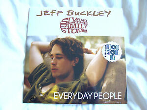 Vinyl 7034 Jeff Buckley amp Sly And The Family Stone  Every Day People  Sealed RSD - <span itemprop=availableAtOrFrom>Berkshire, England, United Kingdom</span> - Refunds are only given if goods are returned in the condition sent out, unless they were received in faulty condition and you notified me via ebay before returning them. Please - Berkshire, England, United Kingdom