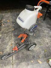 Husqvarna K750 K760 Concrete Saw Cart