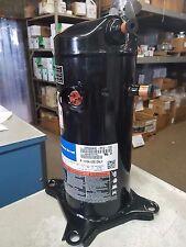 Item 2 Copeland Zps26k4e Pfv 26 000 Btu 230 1 60 R 410a Stage Scroll A C Compressor
