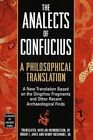 Analects of Confucius by Roger Ames (Paperback, 1999)