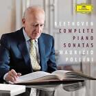 Sämtliche Klaviersonaten 1-32 (GA) von Maurizio Pollini (2014)