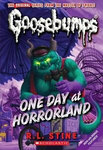 One-Day-at-Horrorland-Classic-Goosebumps-5-by-R-L-Stine