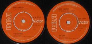 Mike Harper I M Crying Rip Off 1976 U K 7 Quot Vinyl Ebay
