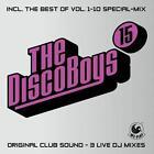 The Disco Boys Vol.15 von The Disco Boys (2015)