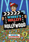 Where's Wally in Hollywood by Martin Handford (Paperback, 1995)