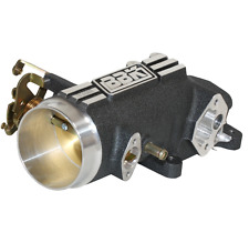 Fuel Injection Throttle Body-Power-Plus Series(R) Throttle Intake fits Mustang