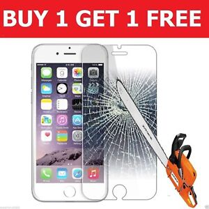 iPhone 6  IPhone 6s Perfect Clarity Tempered Gorilla Glass Screen Protector NEW - London, United Kingdom - iPhone 6  IPhone 6s Perfect Clarity Tempered Gorilla Glass Screen Protector NEW - London, United Kingdom