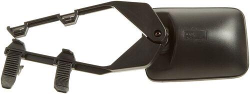 2x Maypole Caravan Trailer Mirrors Glass Extensions Towing Mirrors 8322 Convex
