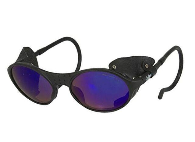 ab51acef9b Julbo Sherpa Mountain Sunglasses Spectron 3 Lens Black