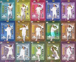 Wing-Chun-Kung-fu-Series-Yongchun-Bai-He-Quan-Series-by-Su-Yinghan-18DVDs