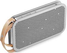 Bang & Olufsen Play BeoPlay A2 Bluetooth-Lautsprecher natural- Neu & OVP Händler