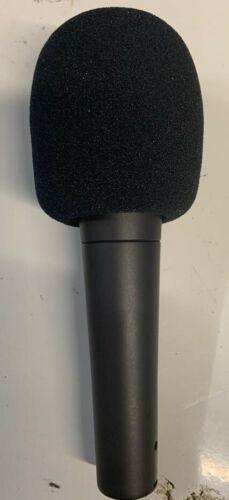 Sound Lab 35mm Foam Microphone Windshield x 10