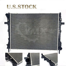 Radiator For 2002-2008 Ford Crown Victoria Grand Marquis Lincoln Town Car 4.6L