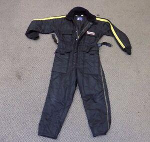 Details about Vintage Men's Polaris JC Penny Foremost Snowmobile Snow Suit  Jacket Medium 38-40