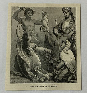 1885-magazine-engraving-THE-JUDGMENT-OF-SOLOMON