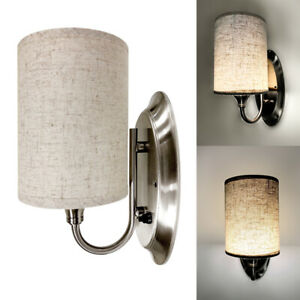 promo code 4dc8a 5bd90 Details about RV LED Decorative Wall Sconce Light Caravan Boat Interior  Hall Bedroom Lamp 12V