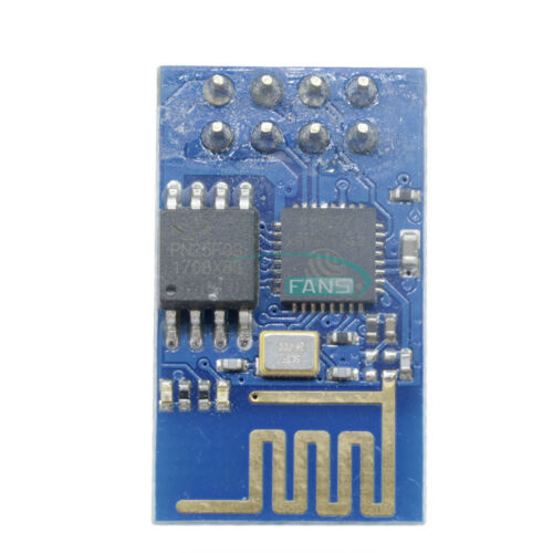 ESP-01//01S USB to ESP8266 with CH340G Driver Wireless Wifi Adapter Module