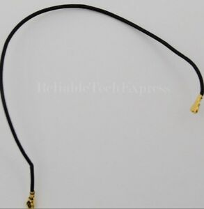 OEM Antenna Wire Coax Cable Motorola E4 XT1767 Verizon Parts #451 | eBay