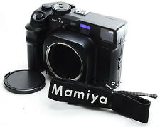 EXC+++ Mamiya 7 II Medium Format Rangefinder Film Camera from Japan