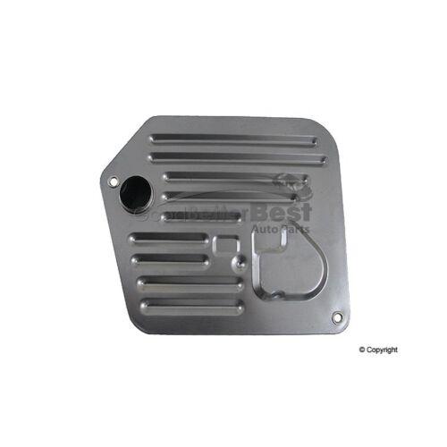 One New Febi Bilstein Automatic Transmission Filter 21041 24341422673