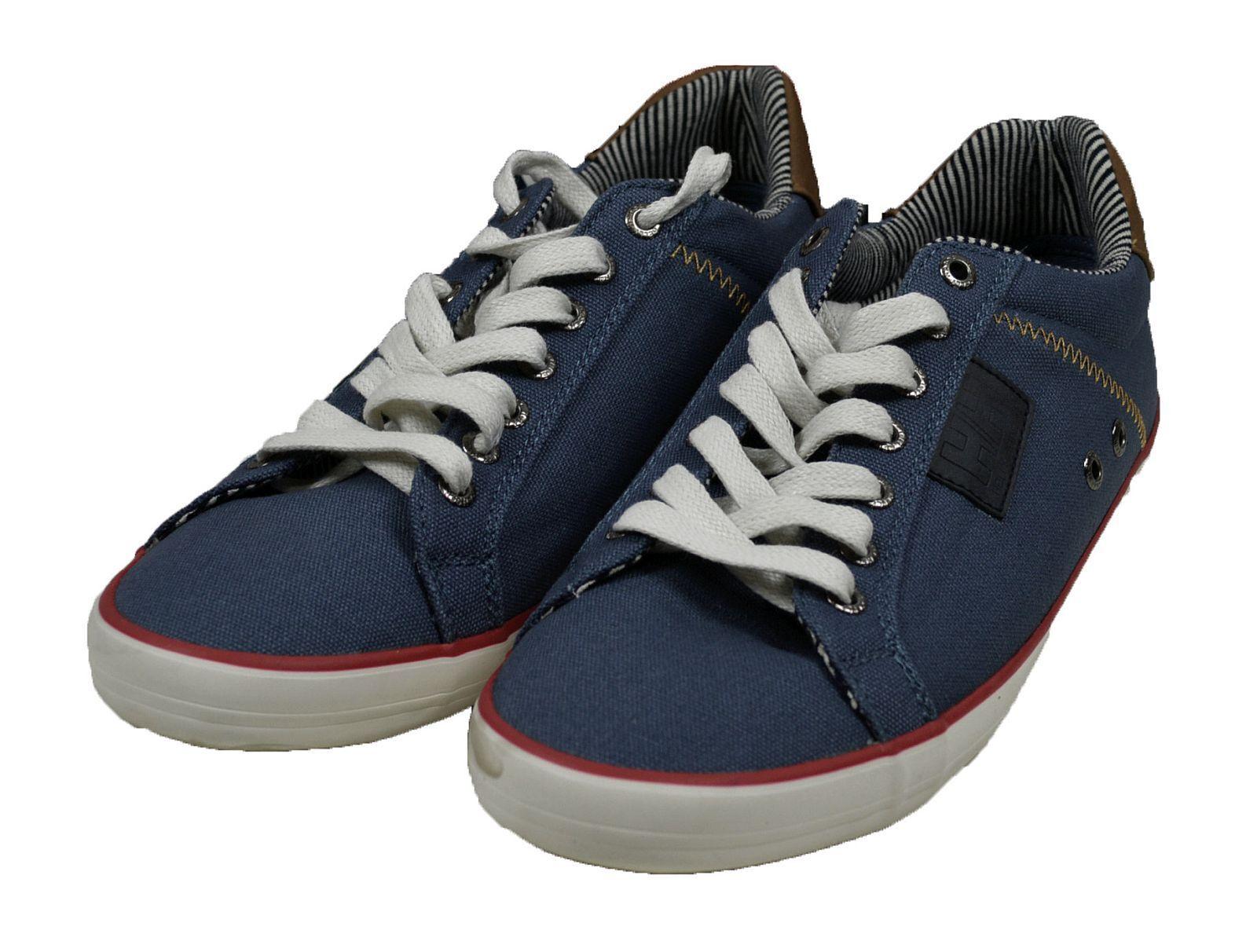Helly Hansen Orland Low Herren Sneaker Schnürhalbschuhe schuhe sale 45011700