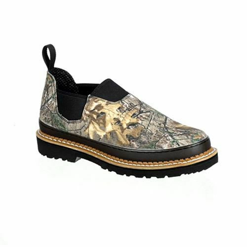 Georgia Men's Giant Realtree Xtra Camo Romeo GB00298