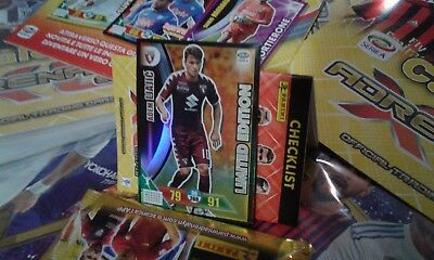LIMITED EDITION LJAJIC TORINO CARD CALCIATORI PANINI ADRENALYN 2016//17 2017
