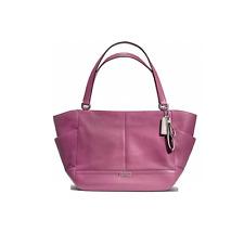 d2103df74ed1 item 7 NWT Authentic Coach Park Rose Leather Carrie Tote handbag Shoulder bag  F23284 -NWT Authentic Coach Park Rose Leather Carrie Tote handbag Shoulder  bag ...