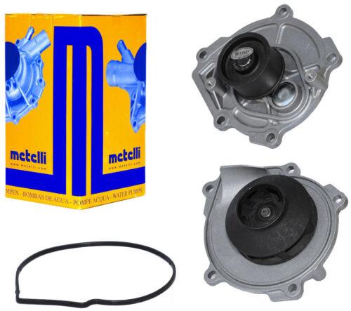 Joint D/'étanchéité Dodge NITRO 2.8 crd//4x4 moteur Enr Pompe à Eau Courroie de distribution phrase INA