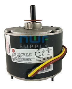 Genteq ge replacement condenser fan motor 5kcp39fgs071s 1 for Trane fan motor replacement cost