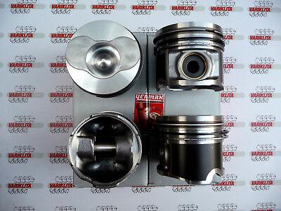 Kolbenringsatz STD FIAT LANCIA 1.1 54 PS 70mm 2115665 4x Kolbenringe Satz